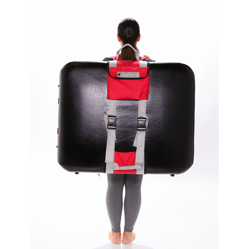 MobiLoop Portable Chiropractic Table Harness