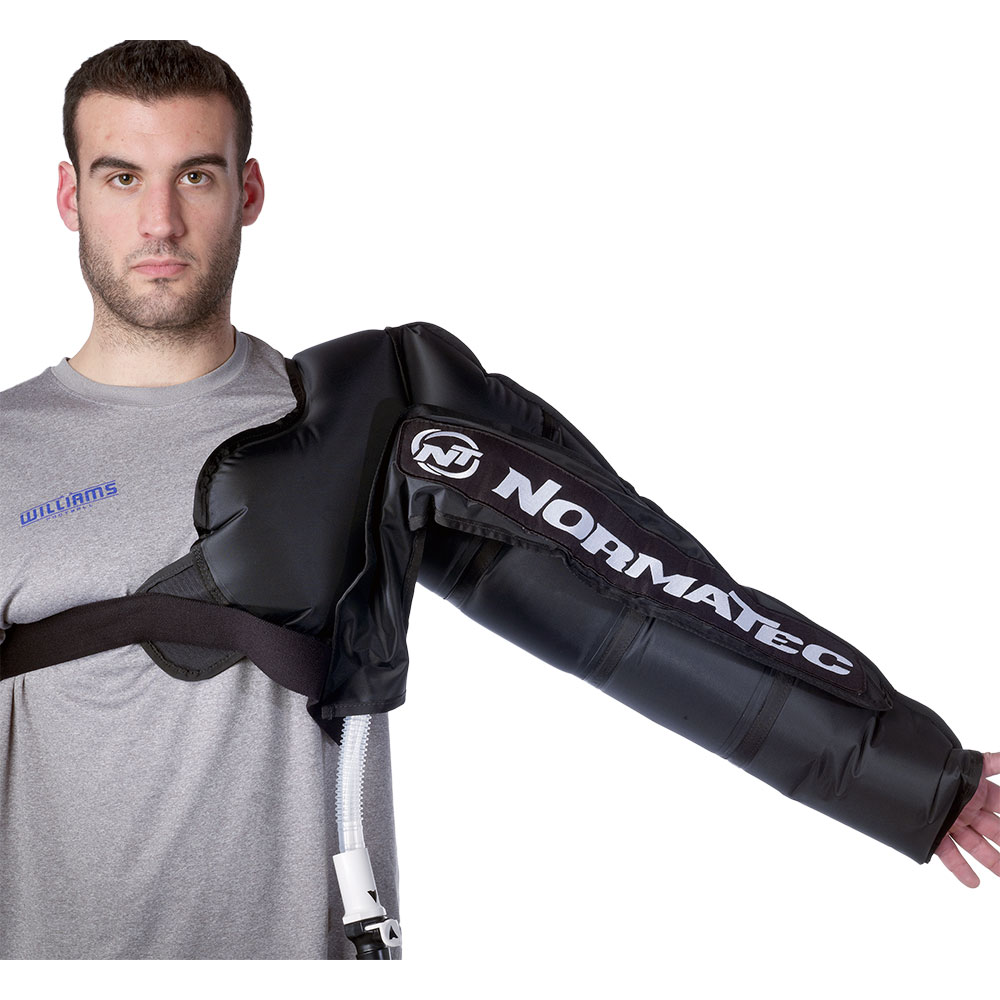 NormaTec Arm Sleeves