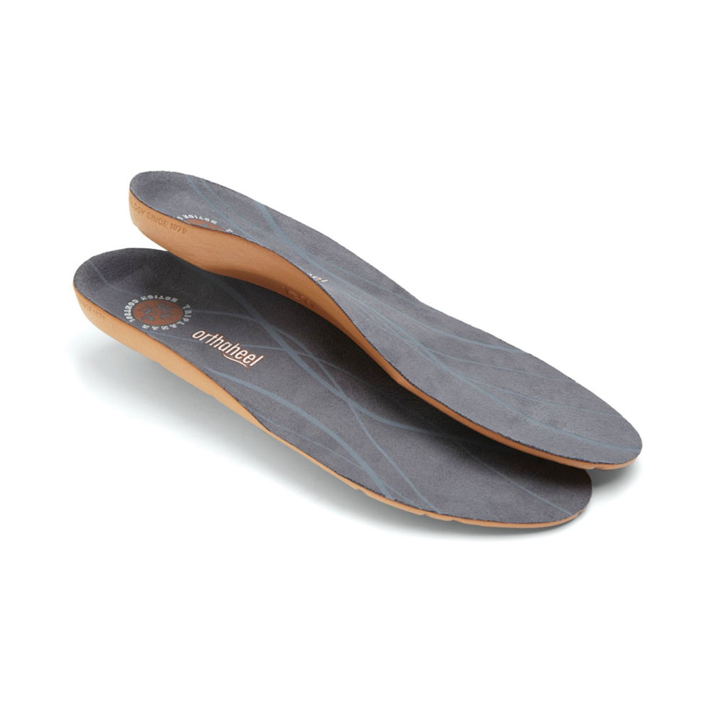 Vasyli Orthaheel Relief Orthotics