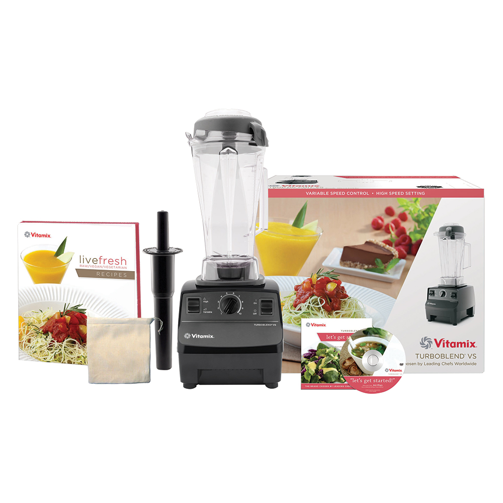 Vitamix TurboBlend® VS