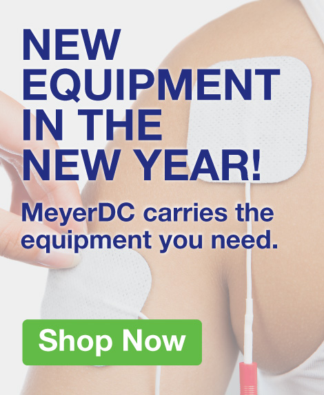 Quarter Page Ad – Shop MeyerDC Equipment – Click to View Page