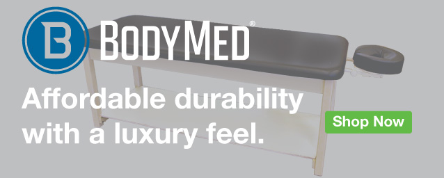 Half Page Ad – BodyMed Tables – Click to View Page