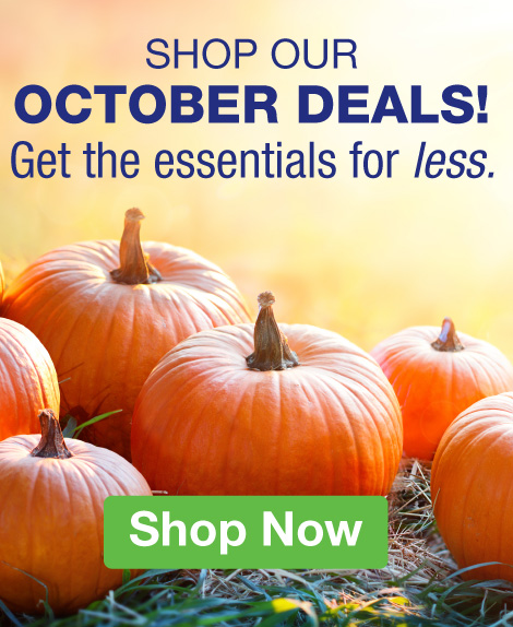 Quarter Page Ad – MeyerDC October Specials – Click to View Page