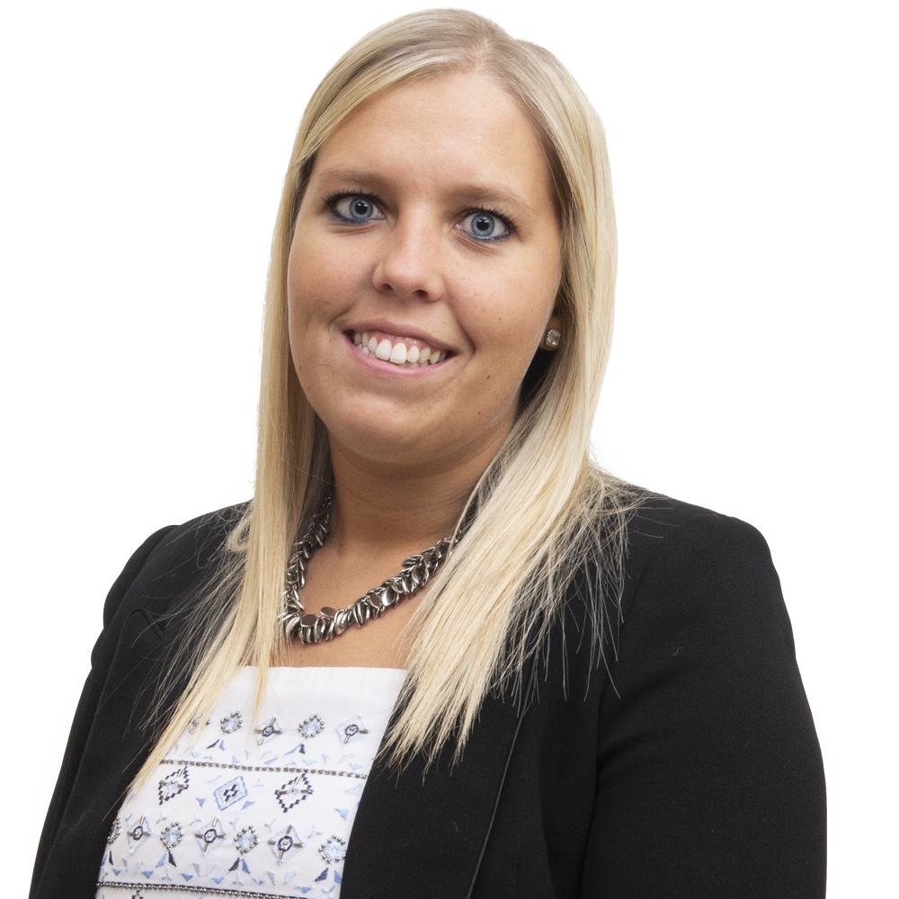 Ashley Olivier - Business Development Manager