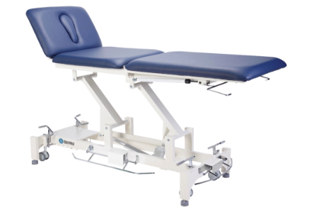 BodyMed 3 Section Hi-Lo Treatment Table