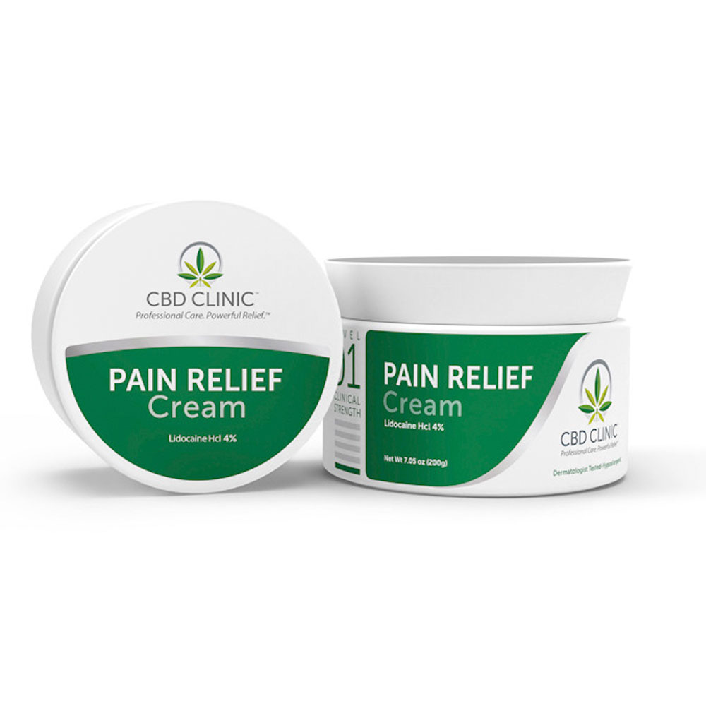 CBD Topical Analgesics