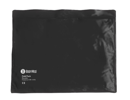 BodyMed® Cold Pack, Black, Urethane