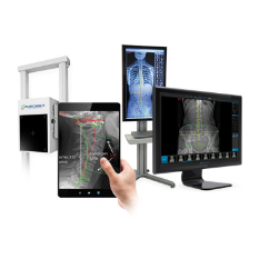 Digital X-ray products