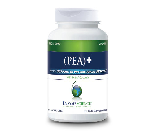 Pea Plus from Enzyme Science