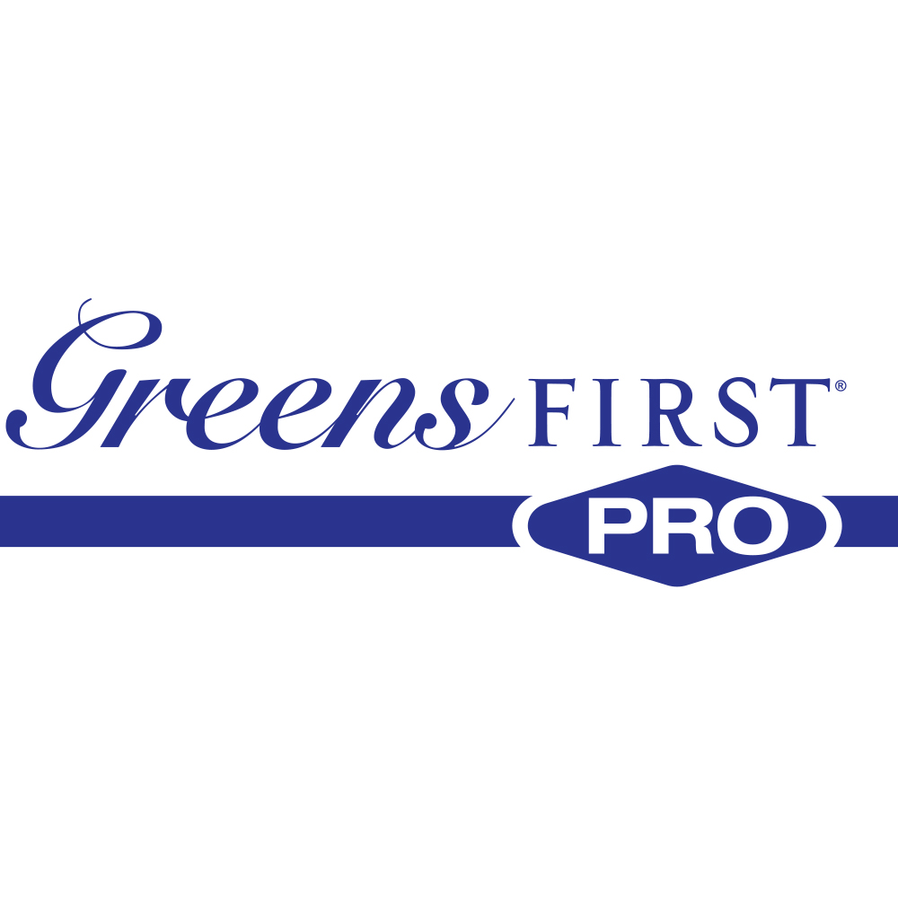 Greens First CBD Logo
