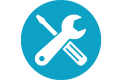 Onsite Upholstery Service Icon