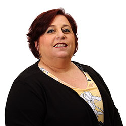 Julie Gironda - Business Development Manager