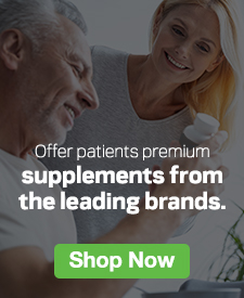 Quarter Page Ad – Offer Premium Vitamins & Supplements from the Leading Brands – Click to View Page