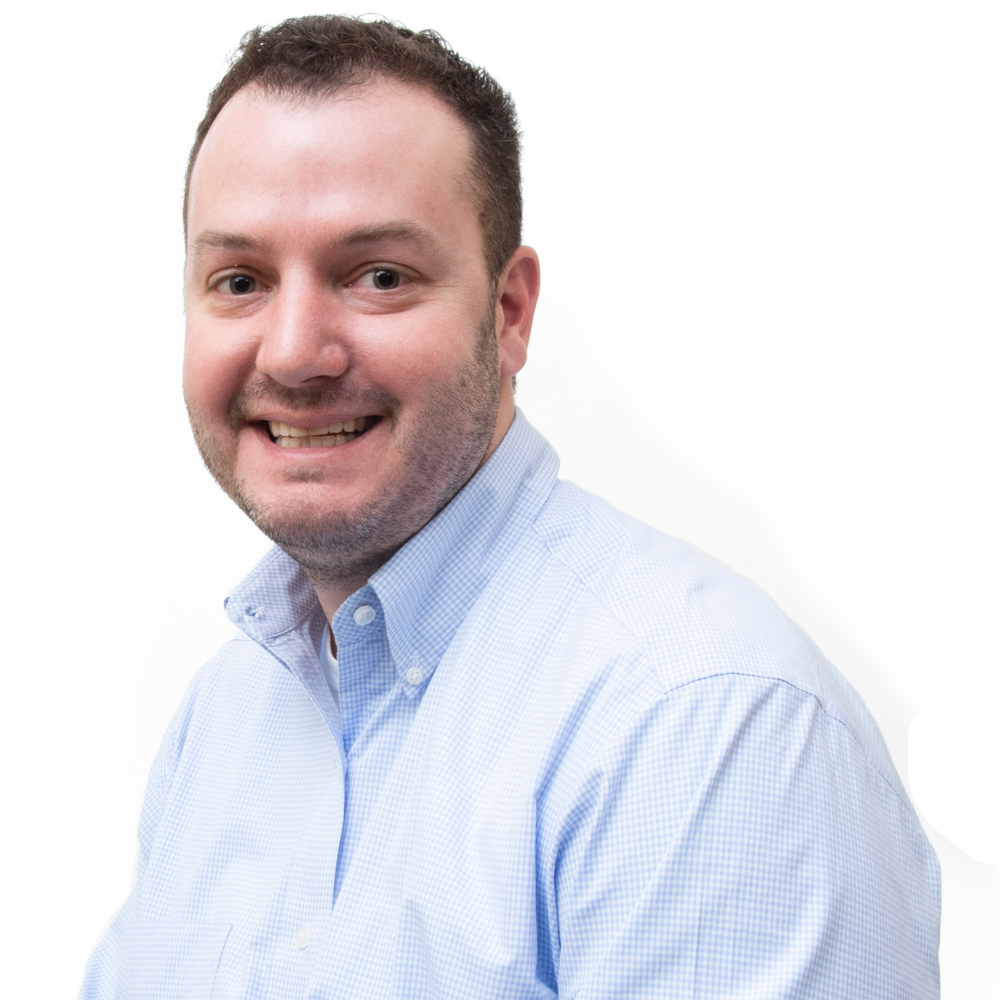 Sean Massie - Senior Account Manager