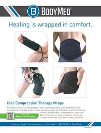 BodyMed Cold Compression