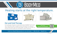 BodyMed Hot and Cold Therapy