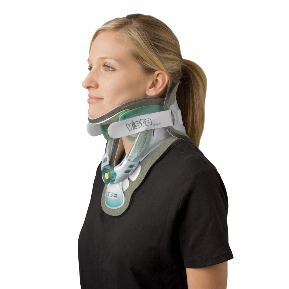 Aspen Medical Vista® Collars