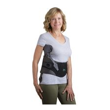 Aspen Medical Peak Scoliosis Bracing System