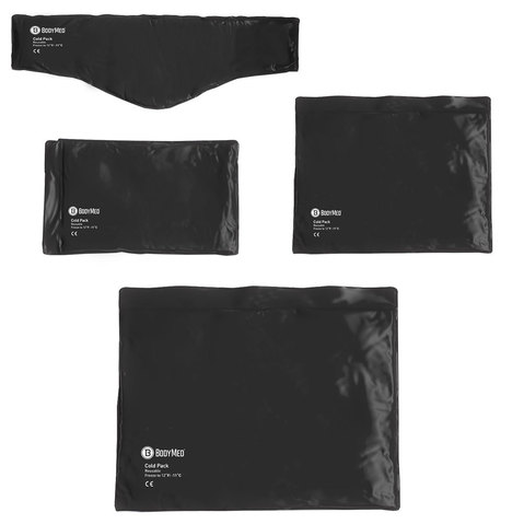 BodyMed® Heavy Duty Black Urethane Cold Pack