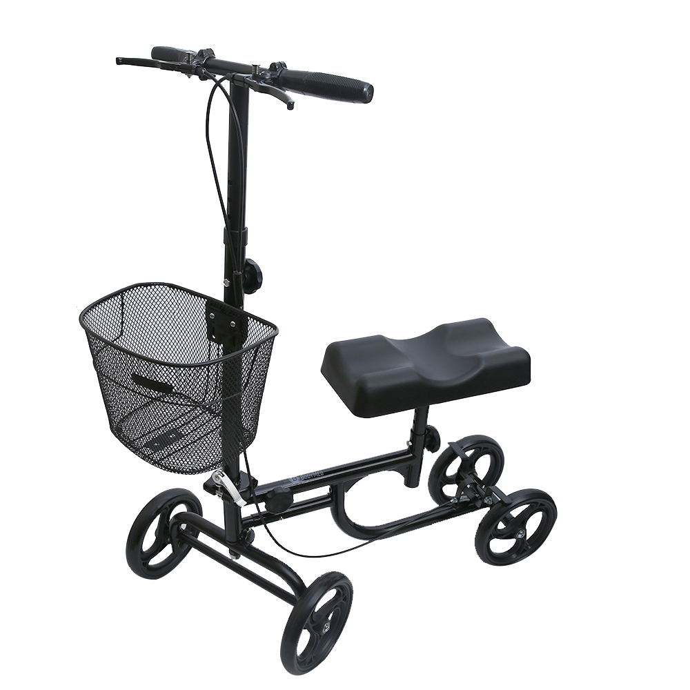 Product Image - BodyMed Economy Knee Walker - Click to Shop