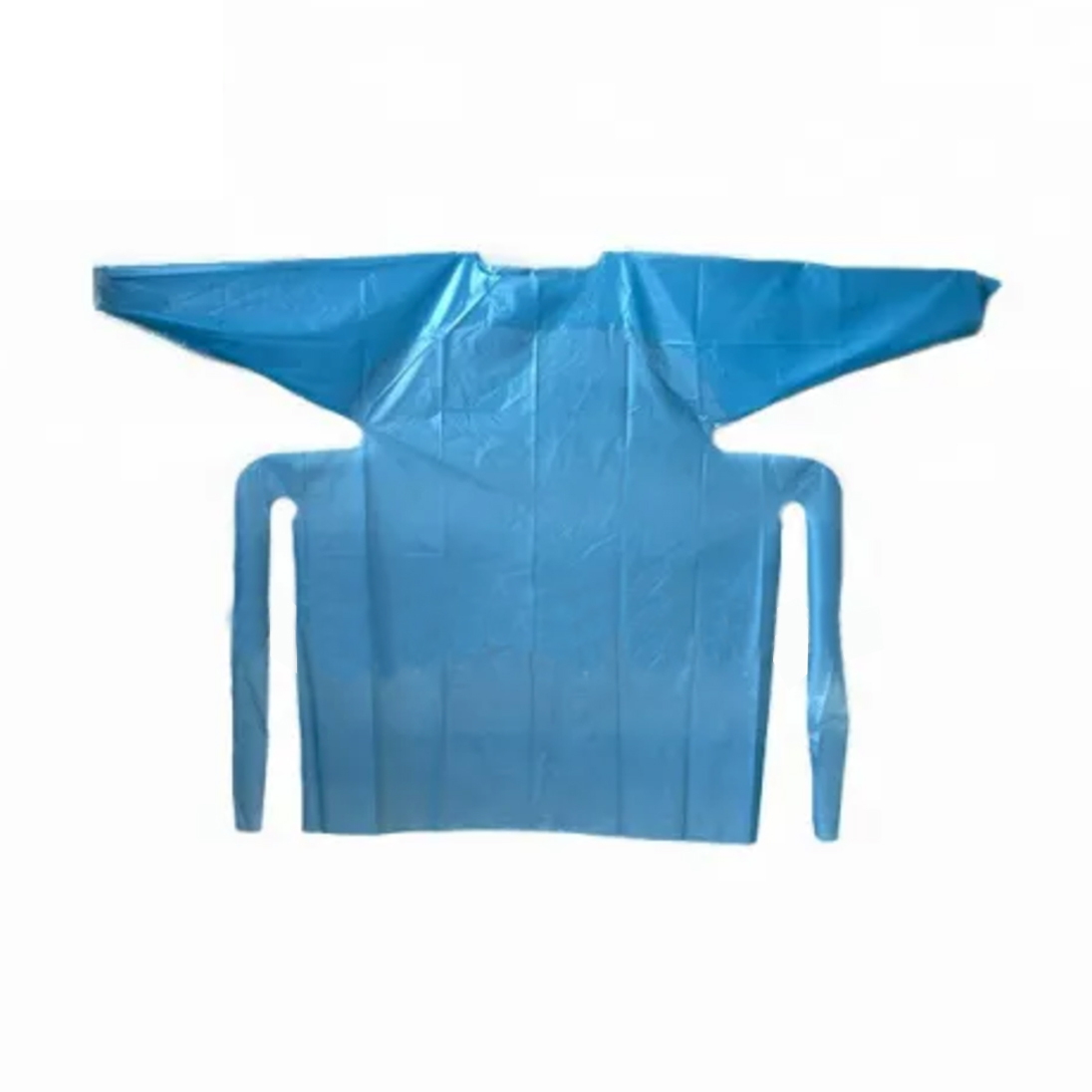 Non-Woven Basic Gown, AAMI Level 2