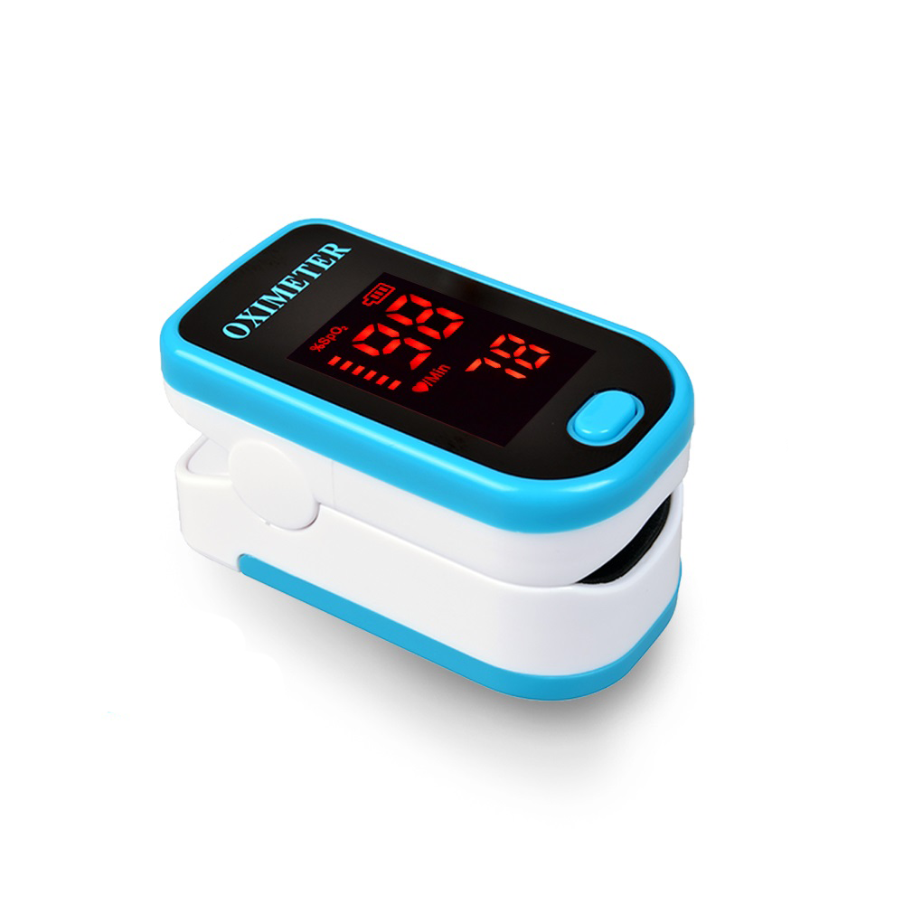 BodyMed Fingertip Pulse Oximeter - Click to Shop