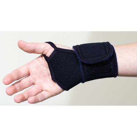 Neoprene Wrist Support with Thumb Loop & More at MeyerDC™