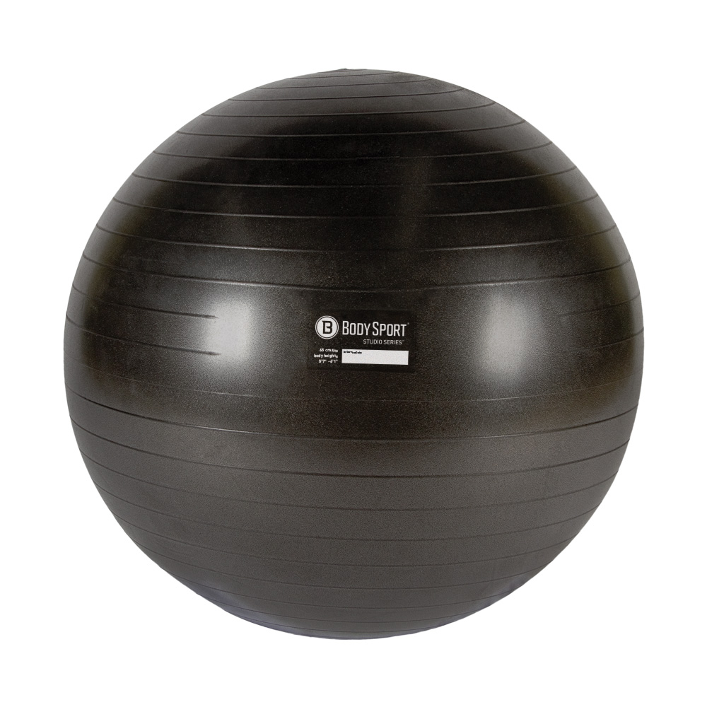 Body Sport® Studio Series Fitness Balls - Bulk