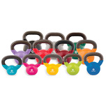 Kettlebells & More at MeyerDC™