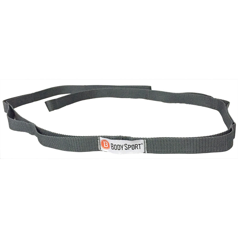 Body Sport® Static Stretch Strap