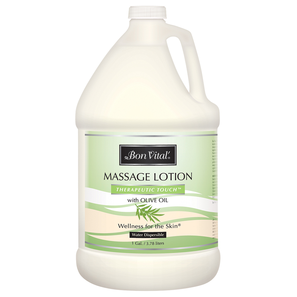 Bon Vital' Therapeutic Touch Massage Lotion