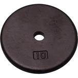 Weight Plate & More at MeyerDC™