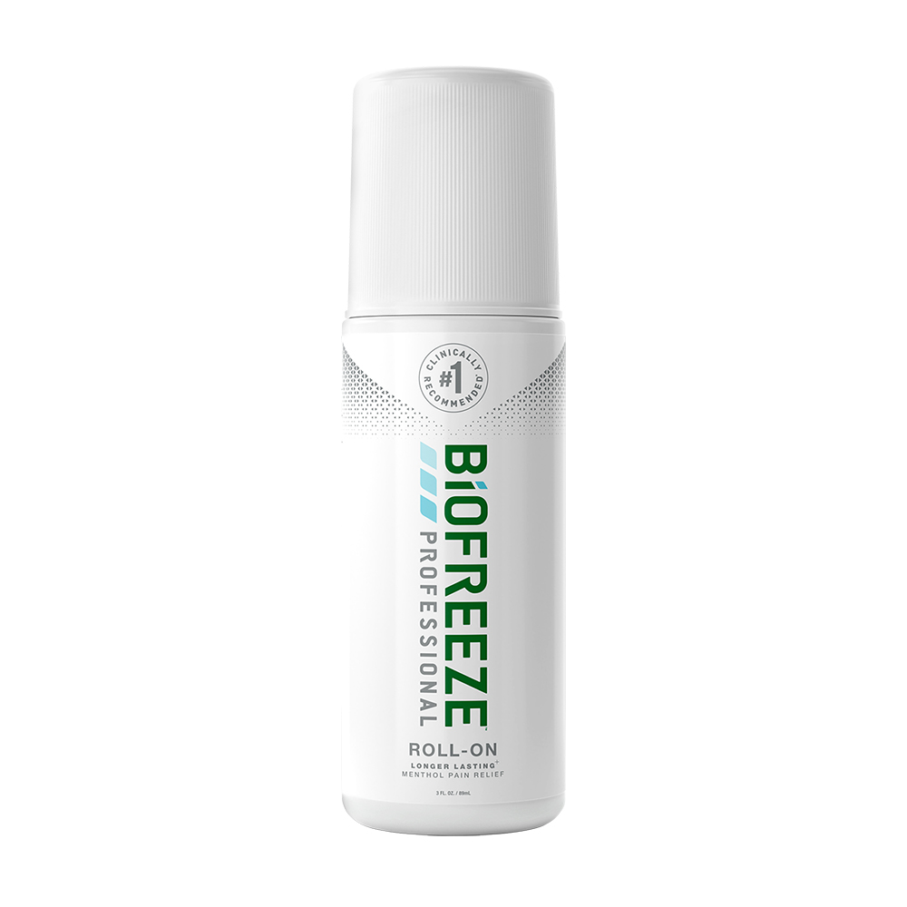 MeyerDC Featured Products - Biofreeze Professional Fall Promotion - Click to Shop
