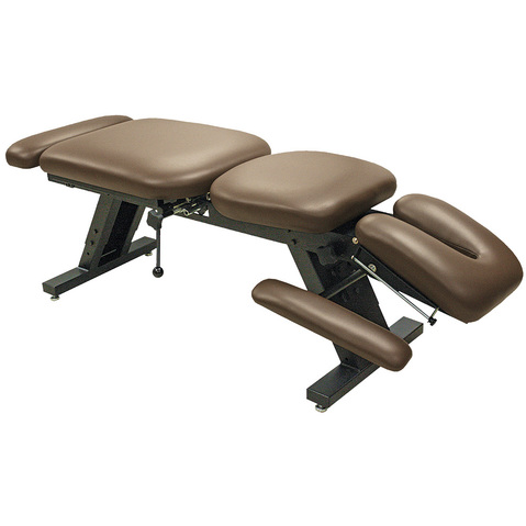 Ergo Basic Chiropractic Table At Meyerdc