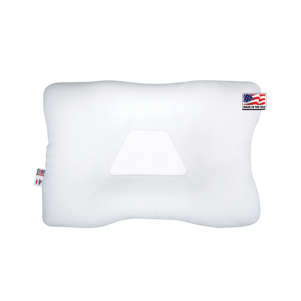 Pillows - Core Products Tri-Core Fiber Pillows - Click to Shop