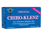 Chiro-Klenz™ Tea & More at MeyerDC™