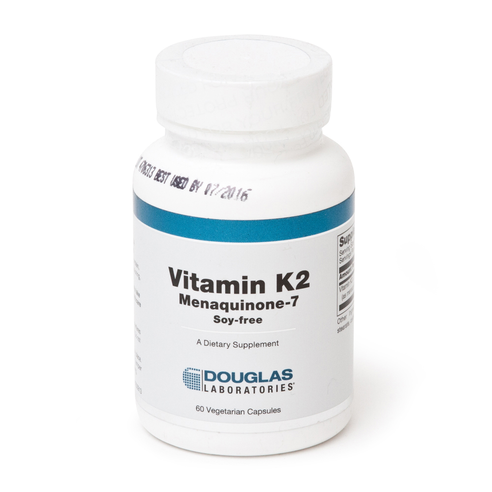 Product Image - Douglas Laboratories Vitamin K2 - Click to Shop