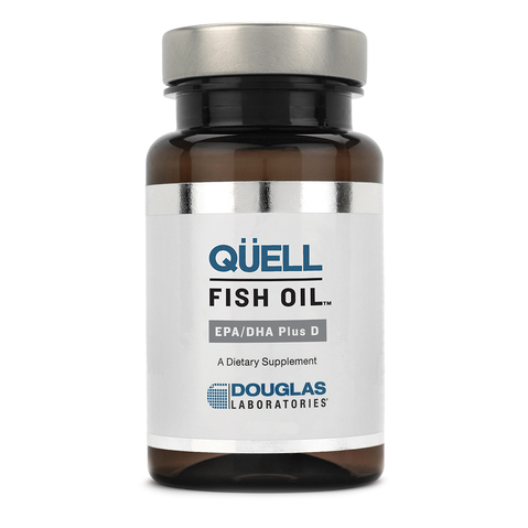 QUELL Fish Oil™ - EPA/DHA Plus D & More at MeyerDC™