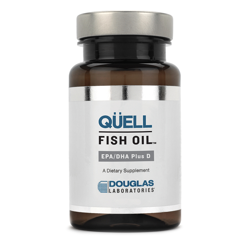 Douglas Labs Quell Fish Oil