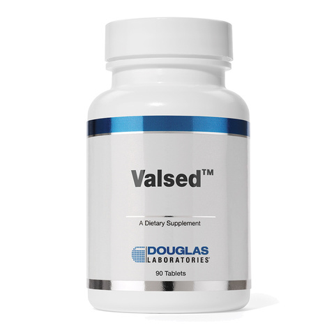 Douglas Laboratories Valsed™ & More at MeyerDC