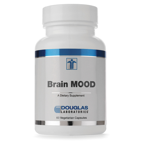 Brain MOOD (Vegetarian Capsules) & More at MeyerDC™
