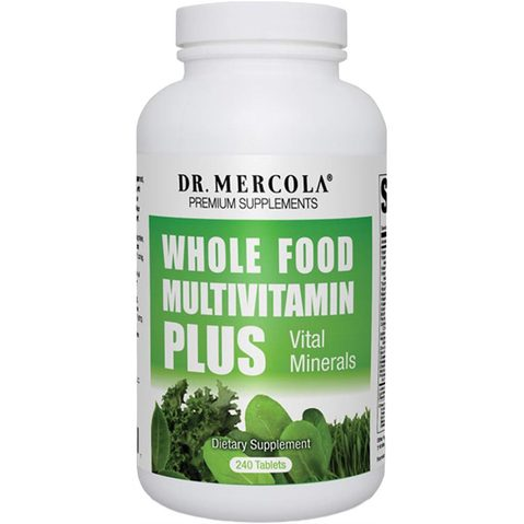 Dr. Mercola Premium Products Whole Foods Multivitamin Plus at MeyerDC