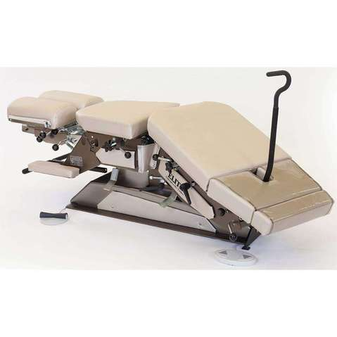 MeyerDC Featured Products - Elite Manufacturing Manual Flexion Table - Click to Shop