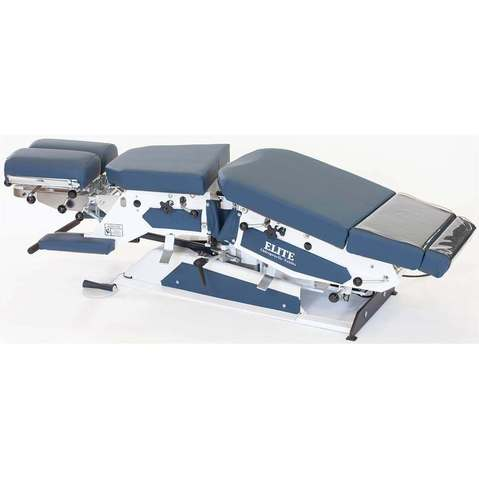 Auto Flexion Table With Cervical Drop At Meyerdc