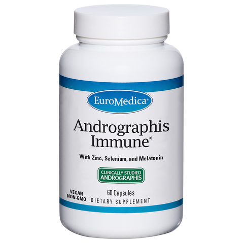 EuroMedica Andrographis Immune