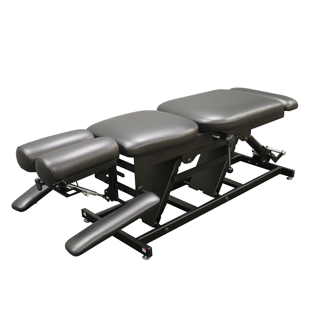 Pivotal Health ErgoBasic with Manual Pump Elevation