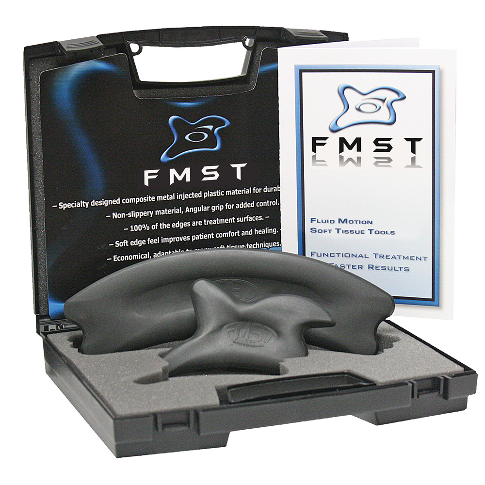Fluid Motion Soft Tissue Tools