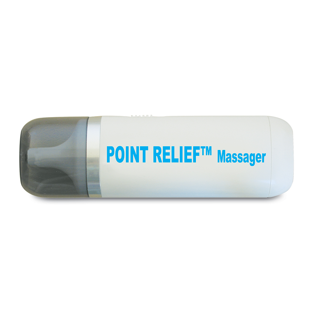 CanDo Point Relief Mini-Massager