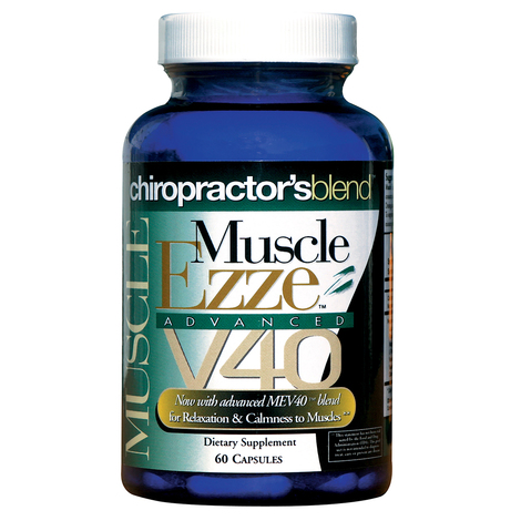 Muscle Ezze Advanced V40 & More at MeyerDC