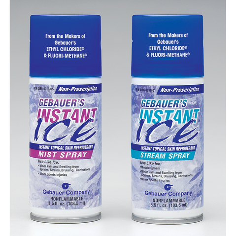 Instant Ice Instant Topical Skin Refrigerant & More at MeyerDC™